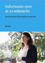 Folder 20-Weken Echo