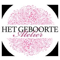 Logo van Het Geboorte Atelier