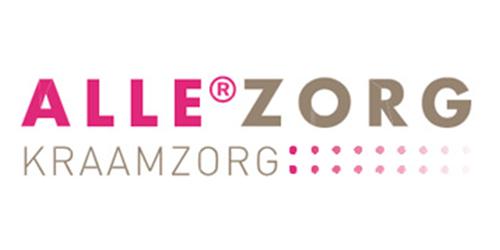 Logo Alle Zorg Kraamzorg