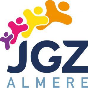 Logo JGZ Almere